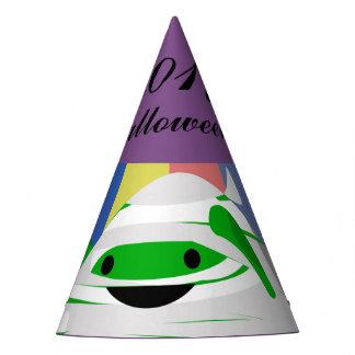 Chapéu De Festa O Dia das Bruxas customizável - amigos bonitos de