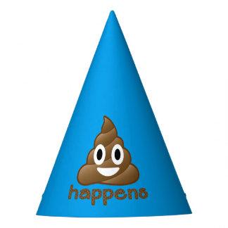 Chapéu De Festa O tombadilho acontece Emoji
