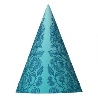 Chapéu De Festa ornaments o azul