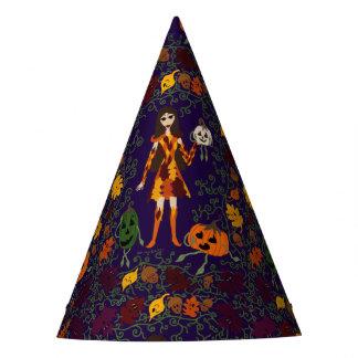 Chapéu De Festa País das fadas do outono