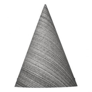 Chapéu De Festa Ponto do carvão vegetal