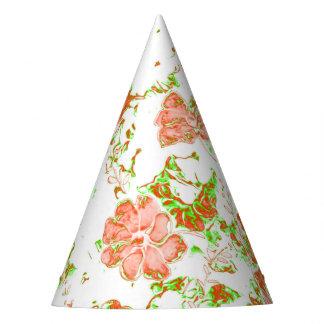 Chapéu De Festa sonhos florais 12 D