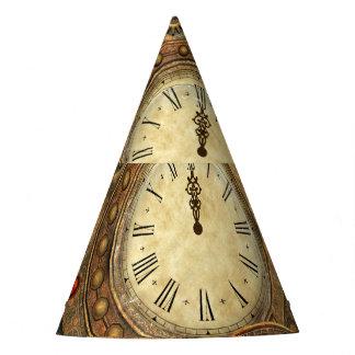 Chapéu De Festa Steampunk, maquinismo de relojoaria maravilhoso