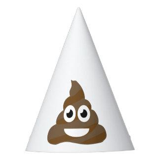 Chapéu De Festa Tombadilho bonito engraçado Emoji