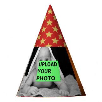 Chapéu De Festa transfira arquivos pela rede sua foto