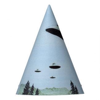 Chapéu De Festa Trio do UFO