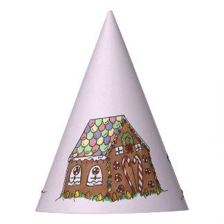 Chapéu De Festa Xmas Home doce do Natal da casa da casa de
