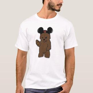 Chapéu de Furball Mickey Camiseta