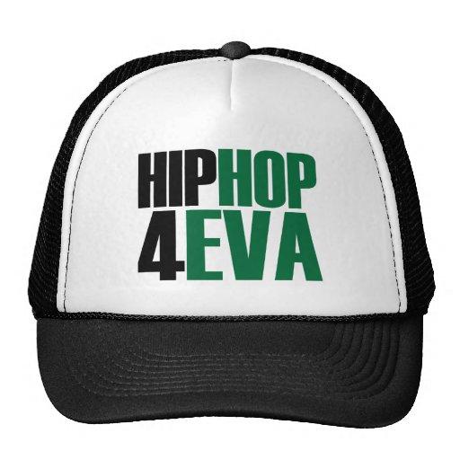 Chapéu de Hip Hop Bone