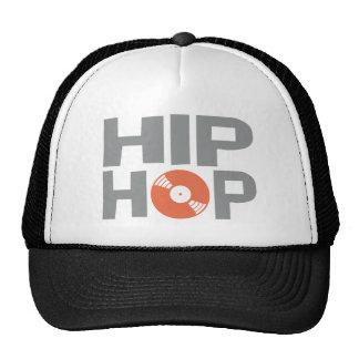 Chapéu de Hip Hop Boné