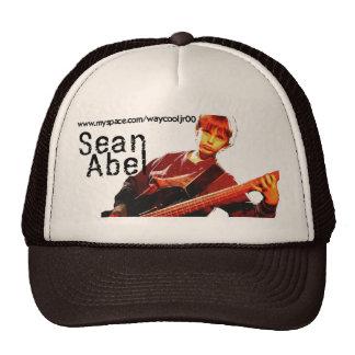 Chapéu de imagem de Sean Abel Boné