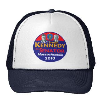 Chapéu de KENNEDY do esboço Boné