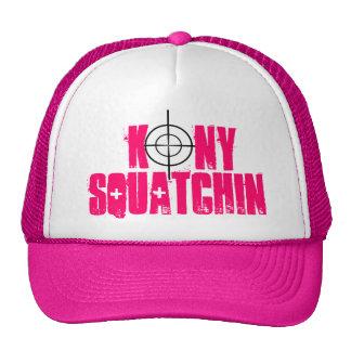 Chapéu de KONY Squatchin Boné