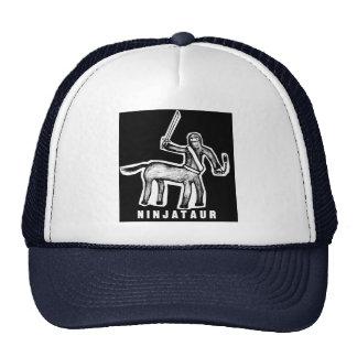 Chapéu de Ninjataur, o centauro do ninja Boné