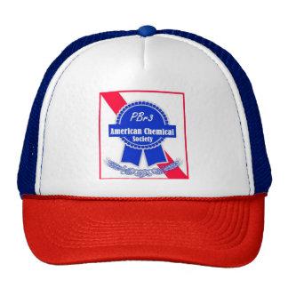 Chapéu de PBR3 ACS Boné