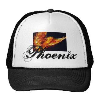 Chapéu de Phoenix Boné