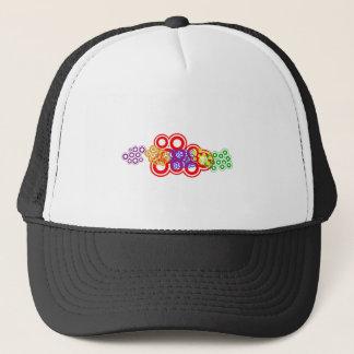 Chapéu de rádio do ícone #03 do orgulho gay boné