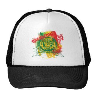 Chapéu de Rastafari Bone