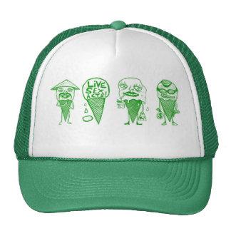 Chapéu de Sean Starwars Boné