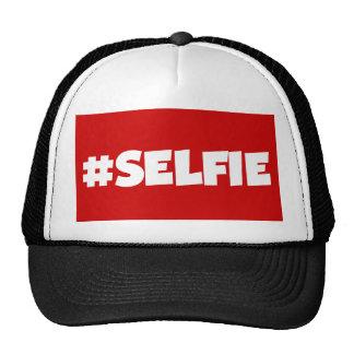 Chapéu de Selfie Boné