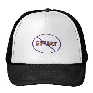 Chapéu de SPUAT Boné