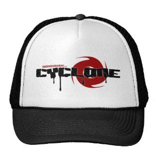 Chapéu de Swanananani do ciclone Bones