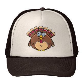 Chapéu de Turquia dos desenhos animados Boné