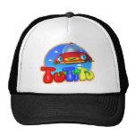 Chapéu de TuTiTu Bones
