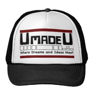 Chapéu de UmadeU Bonés