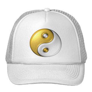 Chapéu de Yin-Yang Boné