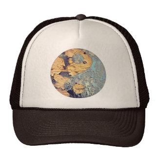 Chapéu de Yin Yang da deterioração Boné