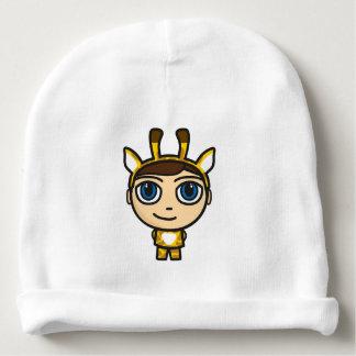 Chapéu do Beanie do personagem de desenho animado Gorro Para Bebê