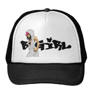 Chapéu do BGirl Boné