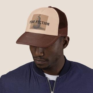 Chapéu do boné de beisebol da chalaça da pera da