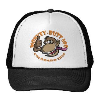 Chapéu do bumbum 500 do macaco - Colorado 2010 - - Boné