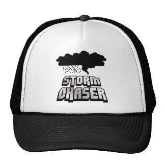 Chapéu do caçador da tempestade boné