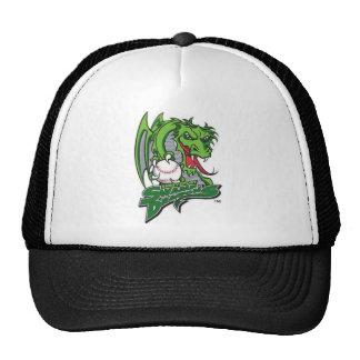 Chapéu do camionista boné