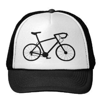 Chapéu do camionista da bicicleta boné