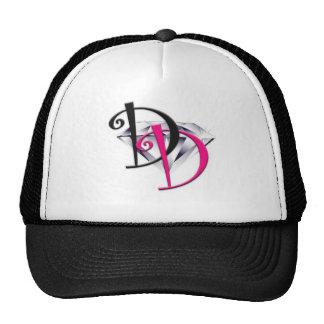 Chapéu do camionista da boneca de Diamon Boné
