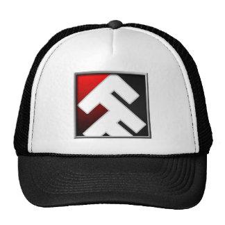 Chapéu do camionista da fábrica do estilo livre boné
