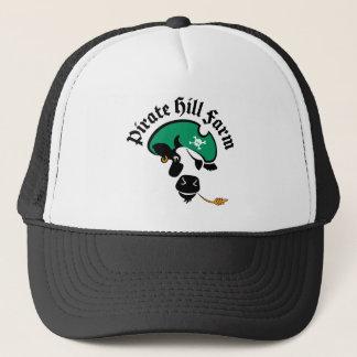 Chapéu do camionista da fazenda do monte do pirata boné