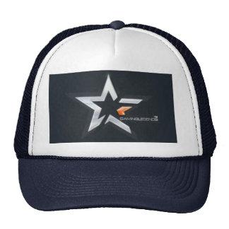 Chapéu do camionista das legendas do jogo boné