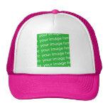 Chapéu do camionista das senhoras boné