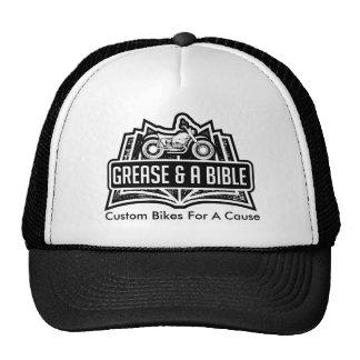 Chapéu do camionista de G&AB Boné