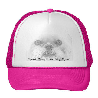 Chapéu do camionista do chapéu bones