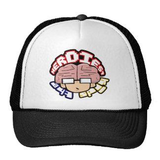 Chapéu do camionista do logotipo da criança de cér boné