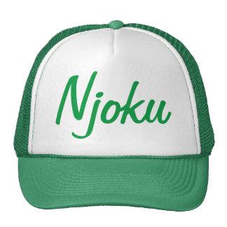 """Chapéu do camionista do logotipo do """"verde"""" de boné"""