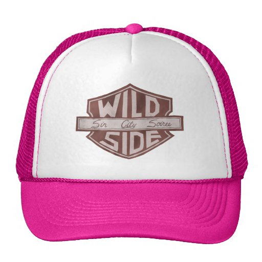 Chapéu do camionista do protetor de VWS Boné