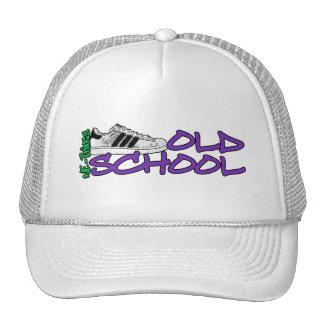 Chapéu do camionista dos pontapés boné