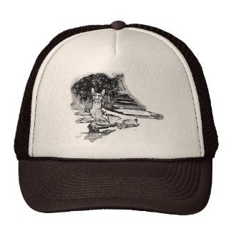 Chapéu do cão do faraó boné